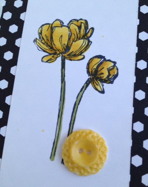 Blenda flower 101c