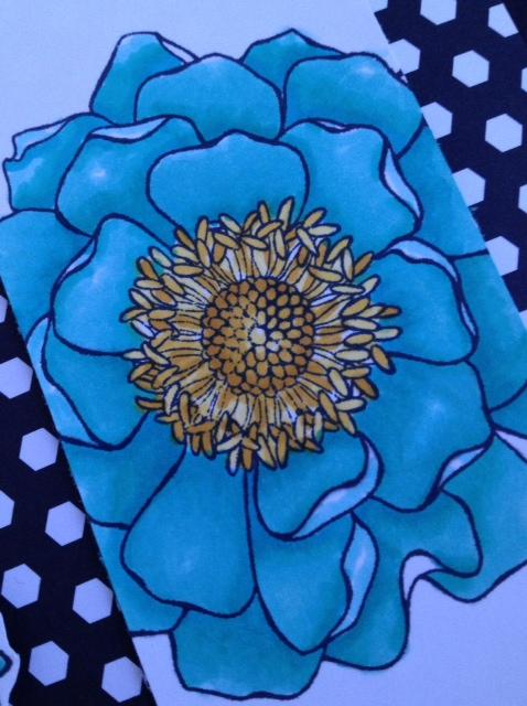 Blenda flower 101 b